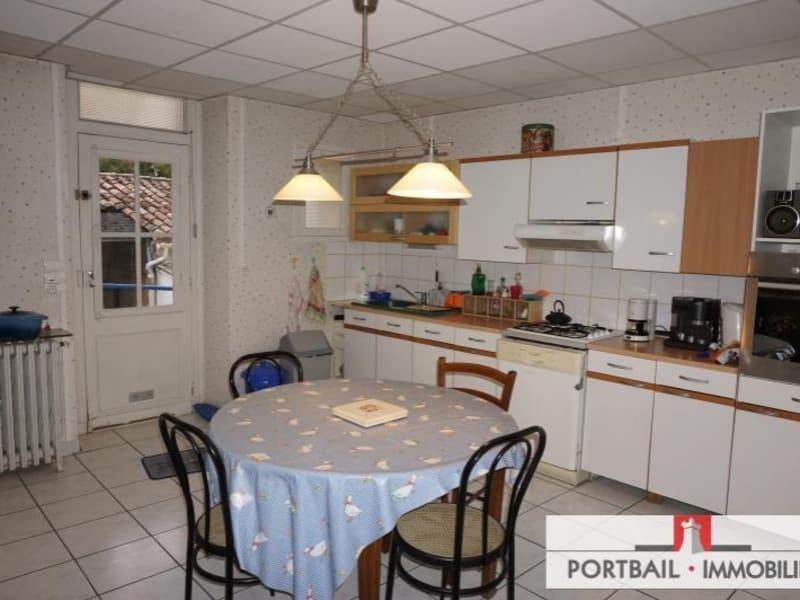 Sale house / villa Blaye 199000€ - Picture 8