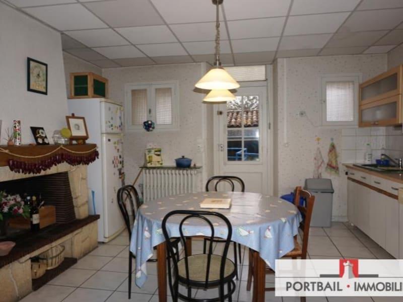 Sale house / villa Blaye 199000€ - Picture 9