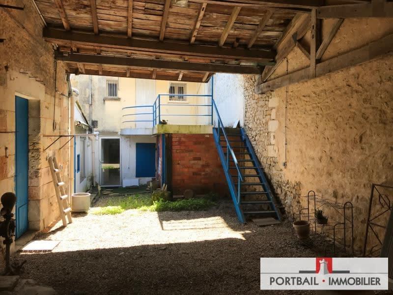 Sale house / villa Blaye 199000€ - Picture 12
