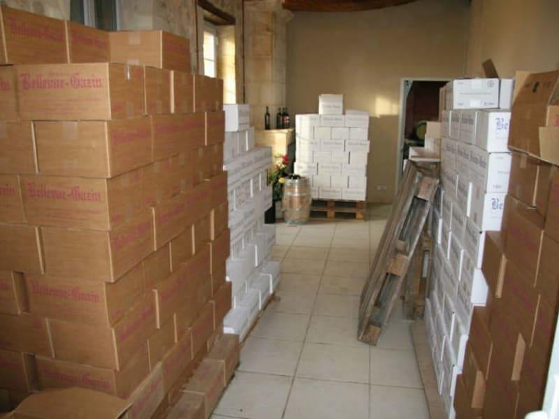 Sale house / villa Plassac 640000€ - Picture 9