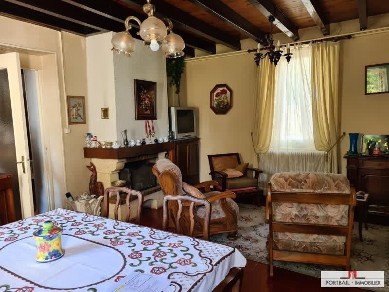 Sale house / villa Blaye 159500€ - Picture 3