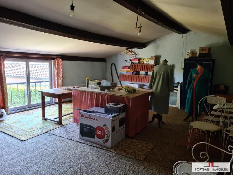 Sale house / villa Blaye 159500€ - Picture 8