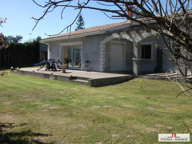 Sale house / villa Blaye 219000€ - Picture 1