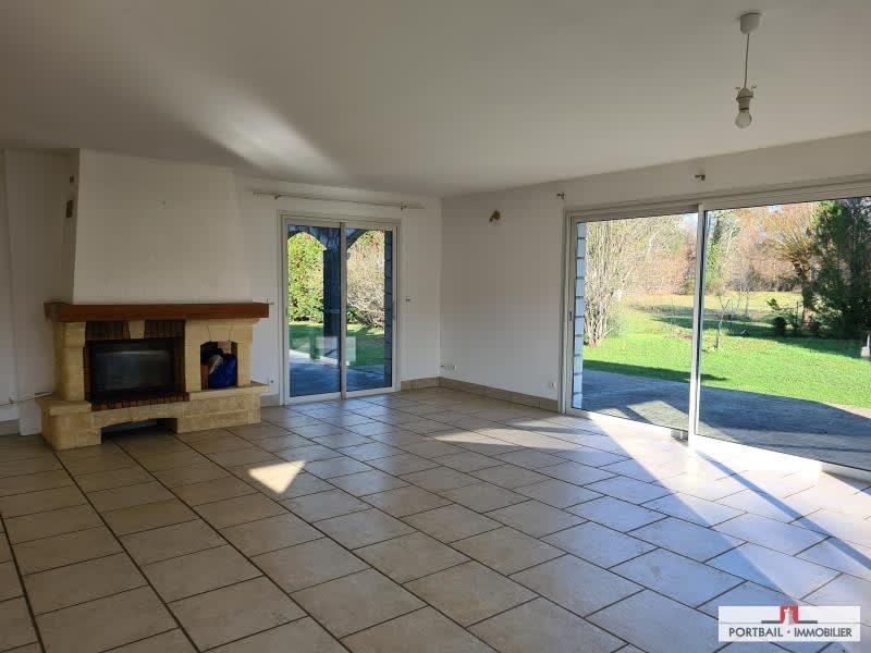 Sale house / villa Blaye 219000€ - Picture 2