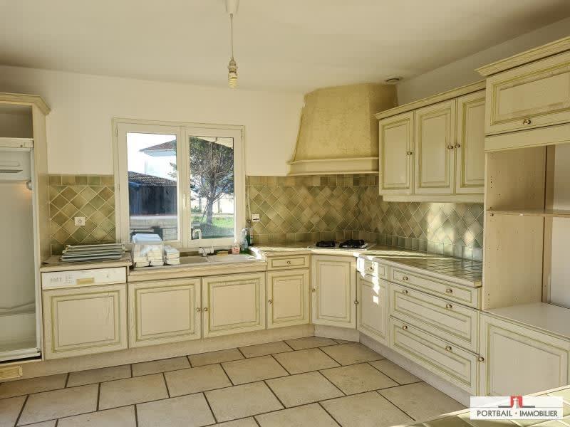 Sale house / villa Blaye 219000€ - Picture 3