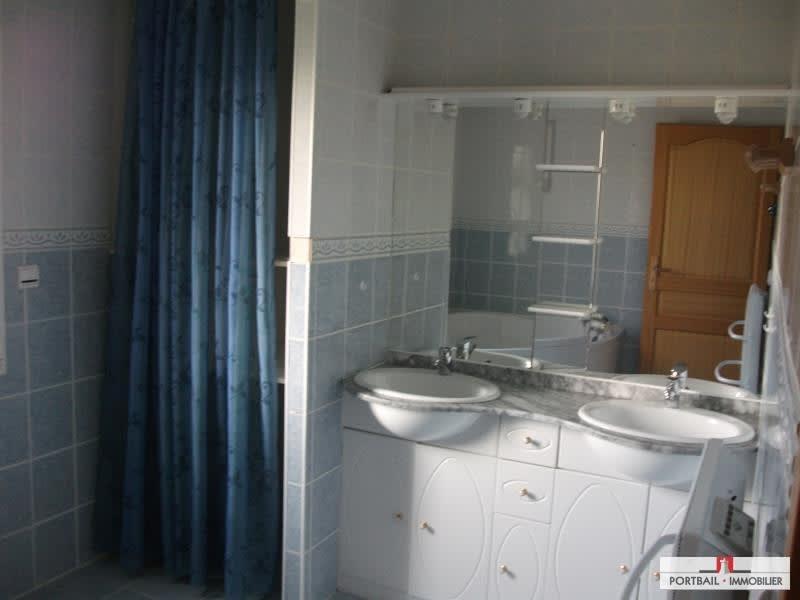 Sale house / villa Blaye 219000€ - Picture 7