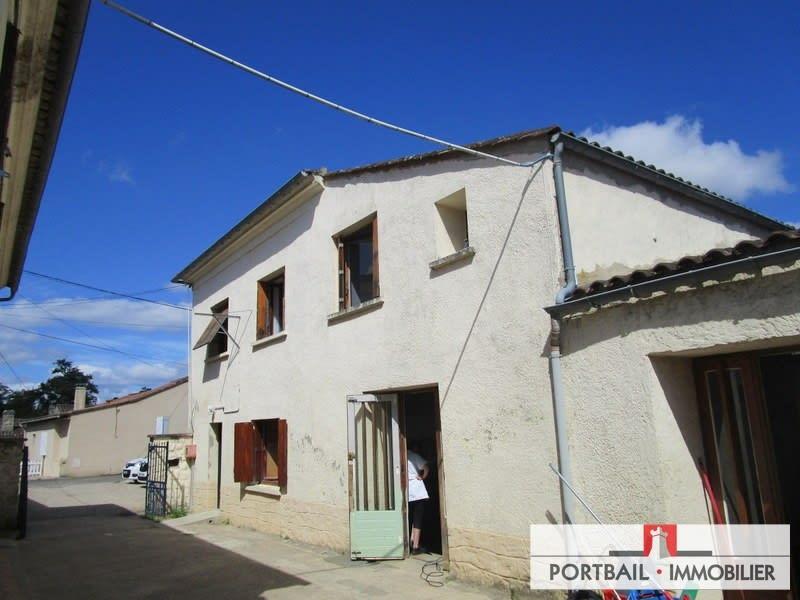 Sale house / villa Blaye 321000€ - Picture 1