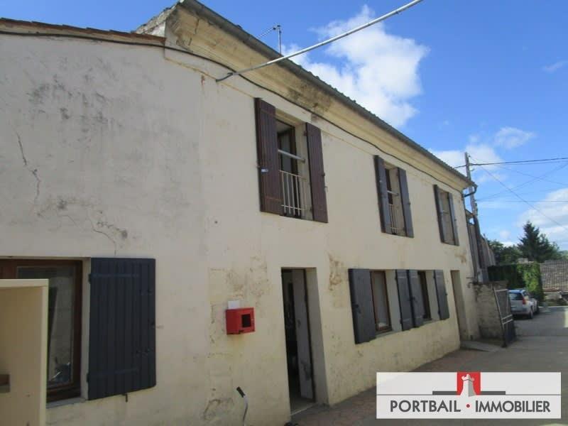 Sale house / villa Blaye 321000€ - Picture 2