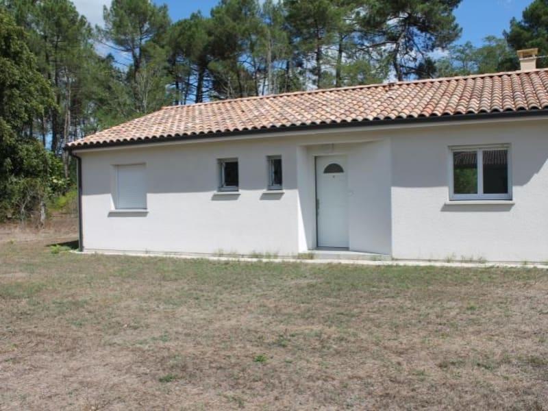 Villandraut - 4 pièce(s) - 83 m2