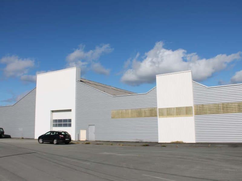 Locação armazém Langon 5000€ HC - Fotografia 1