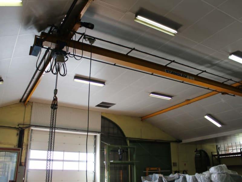 Locação armazém Langon 5000€ HC - Fotografia 2