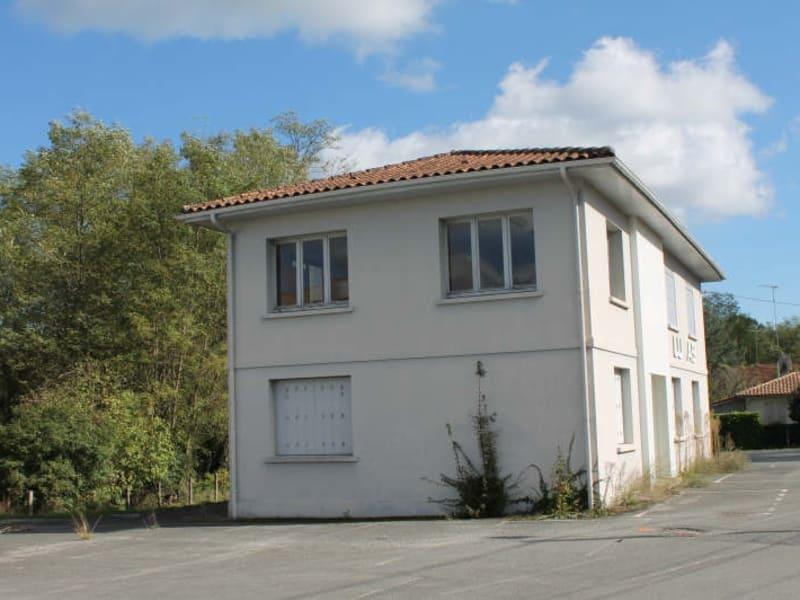 Locação armazém Langon 5000€ HC - Fotografia 4