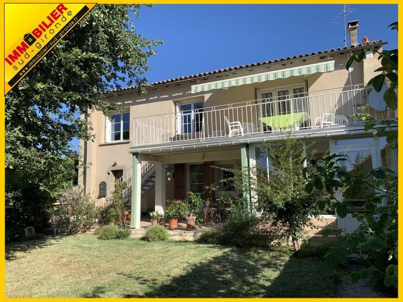 Vente maison / villa St macaire 368 700€ - Photo 1