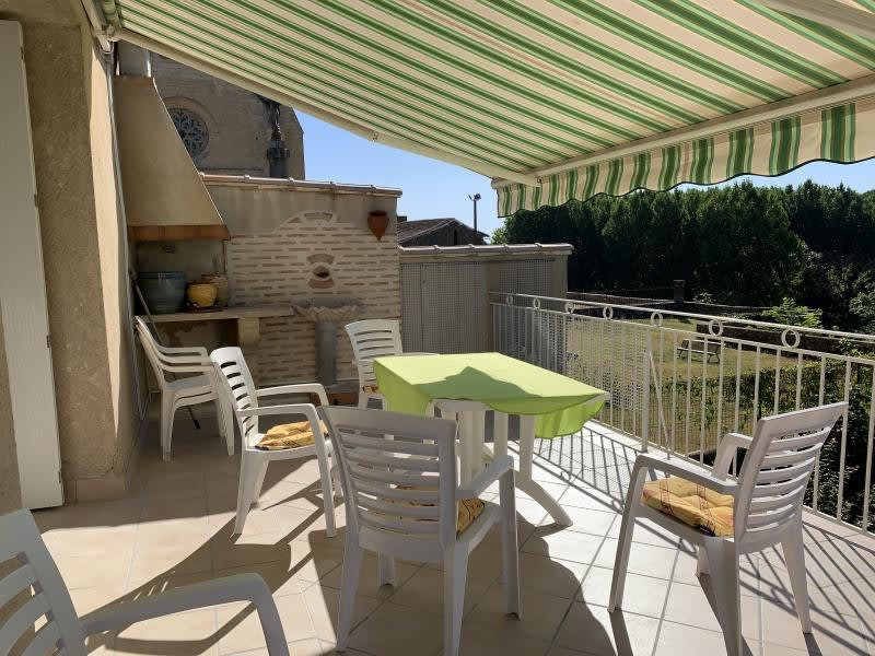 Vente maison / villa St macaire 368 700€ - Photo 7