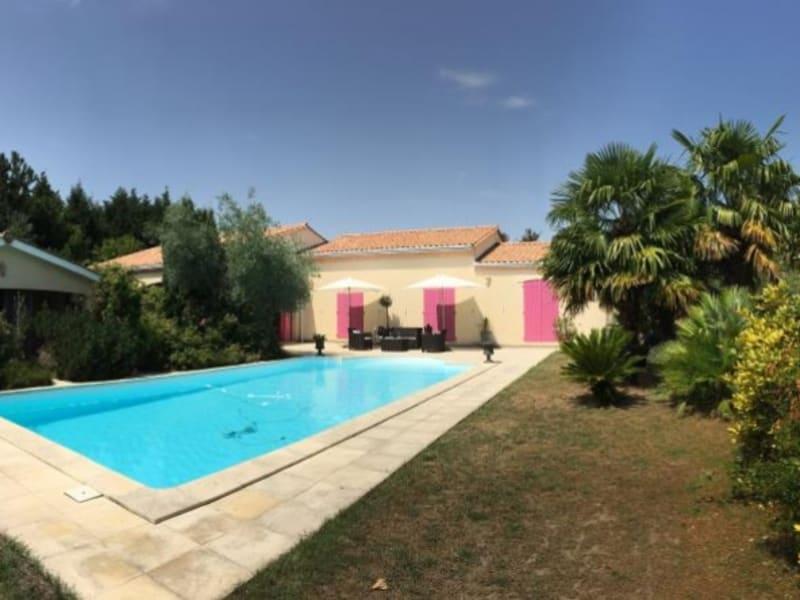 Revenda casa Langon 489500€ - Fotografia 2