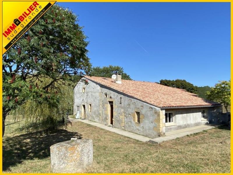 Verkauf haus La reole 409800€ - Fotografie 1
