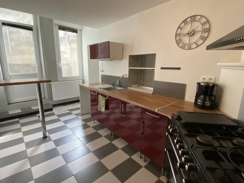 Revenda casa Langon 171000€ - Fotografia 4