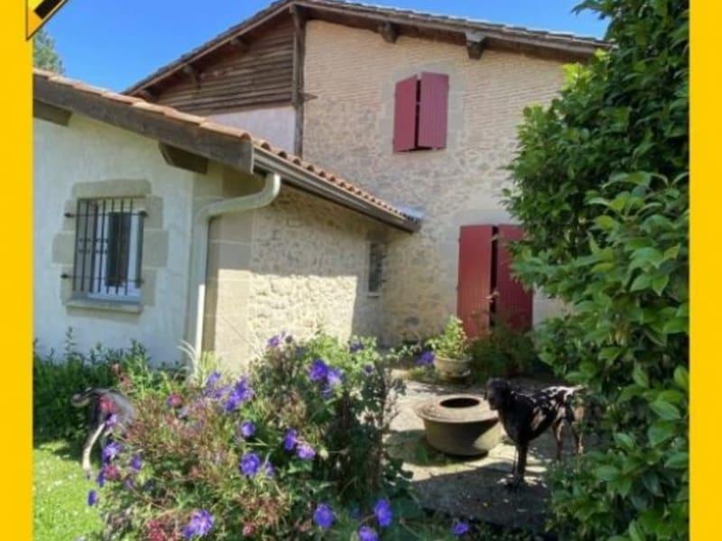 Revenda casa Bazas 250000€ - Fotografia 1