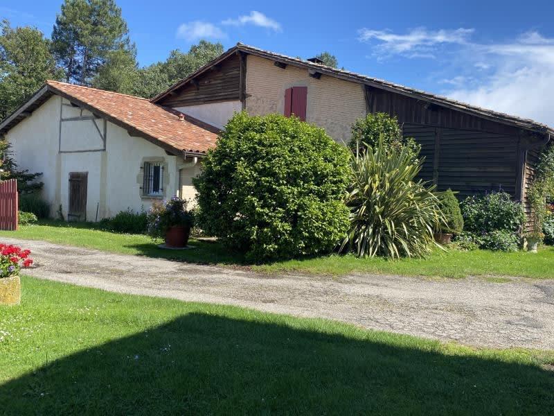 Revenda casa Bazas 250000€ - Fotografia 2