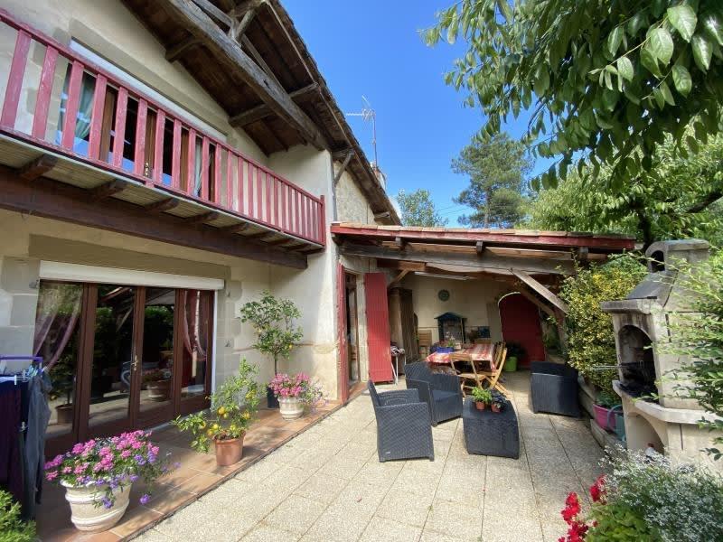 Revenda casa Bazas 250000€ - Fotografia 3
