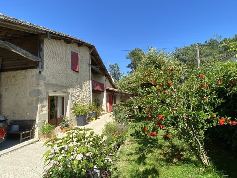 Revenda casa Bazas 250000€ - Fotografia 4