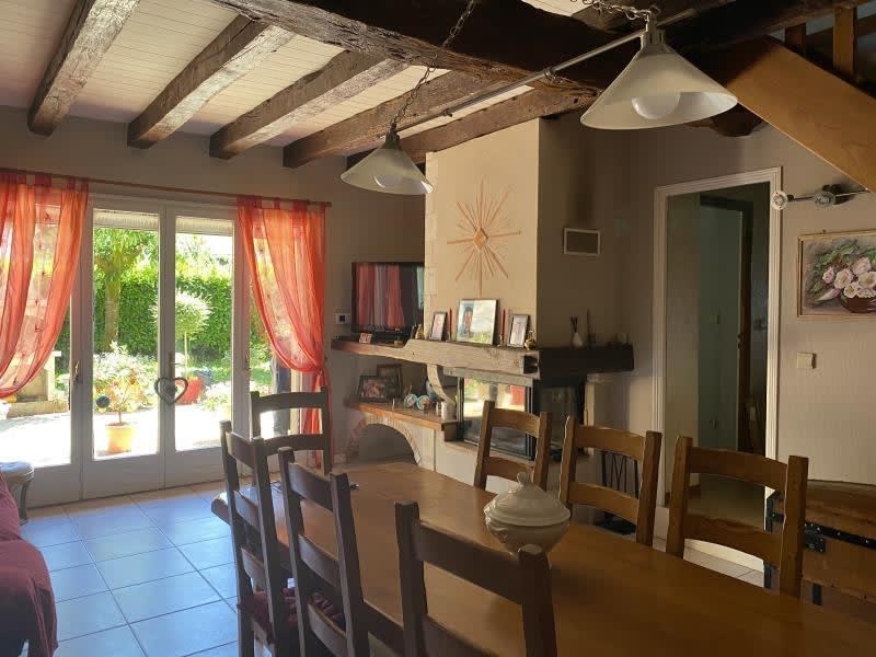 Revenda casa Bazas 250000€ - Fotografia 5