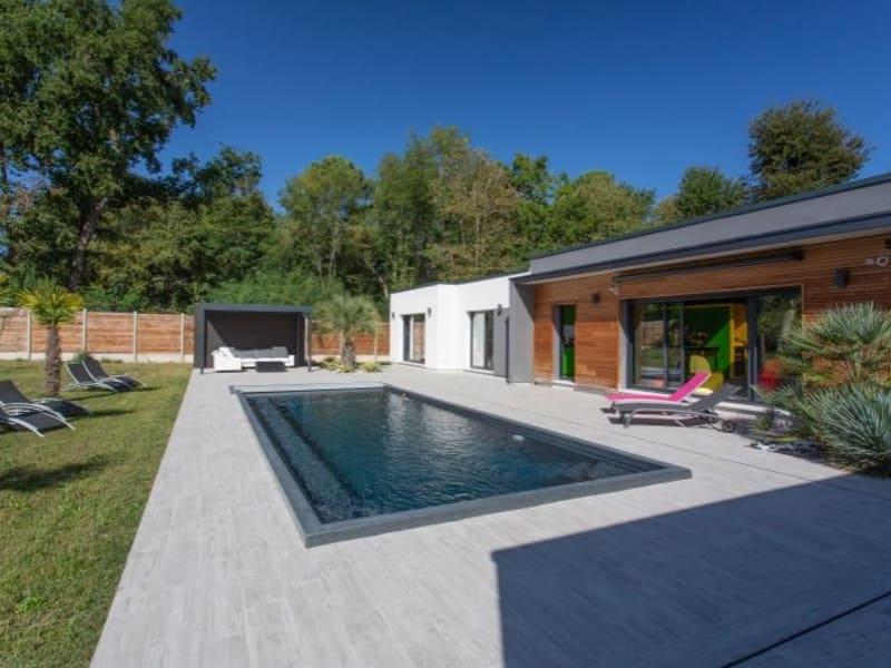 Verkauf von luxusobjekt haus Langon 859000€ - Fotografie 3
