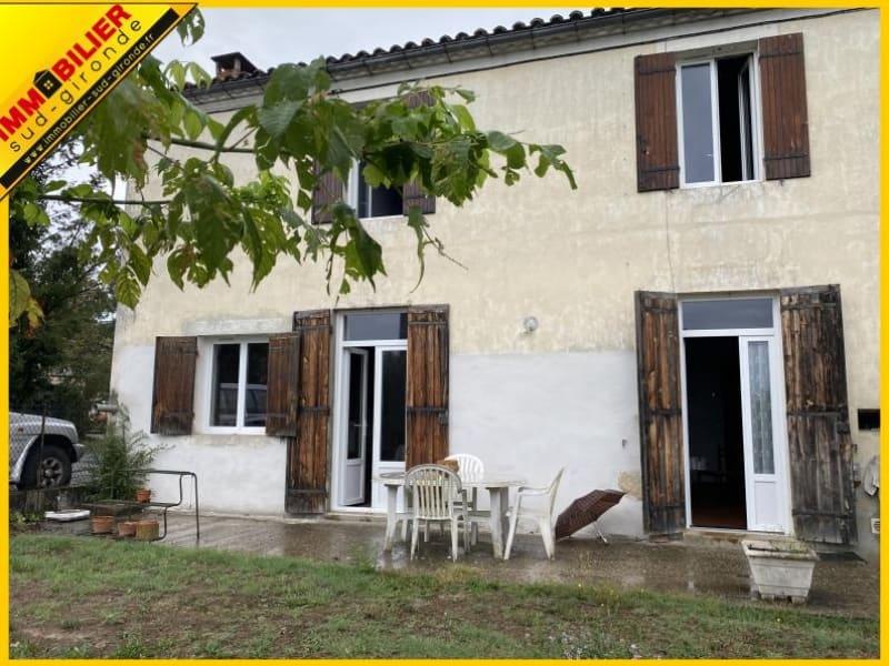 Verkauf haus Langon 149800€ - Fotografie 1