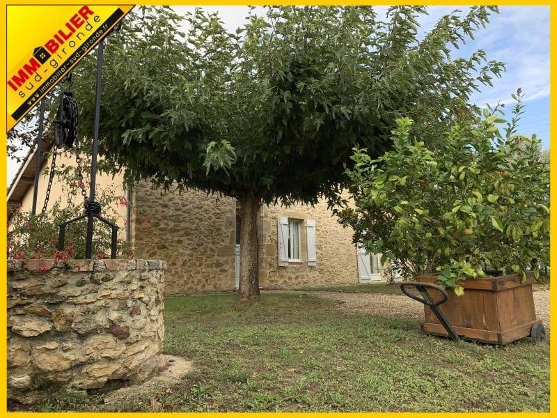 Revenda casa Langon 290000€ - Fotografia 1