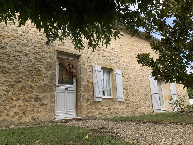 Revenda casa Langon 290000€ - Fotografia 2
