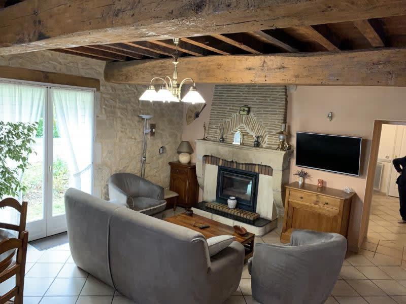 Revenda casa Langon 290000€ - Fotografia 3