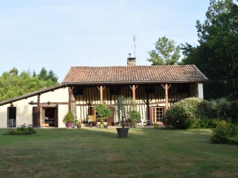 Revenda casa Bazas 368700€ - Fotografia 1