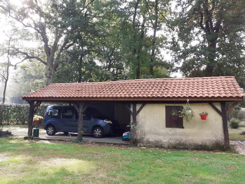Revenda casa Bazas 368700€ - Fotografia 6