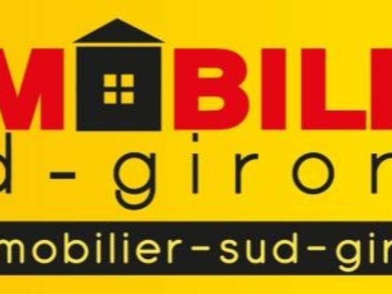 Verkauf mietshaus Langon 942390€ - Fotografie 1