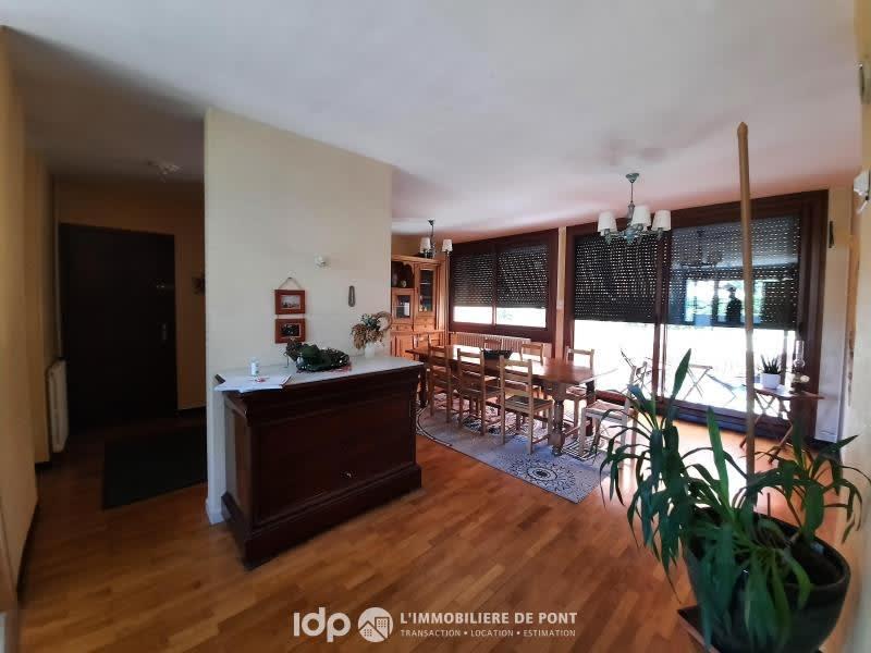 Vente appartement Charvieu chavagneux 218500€ - Photo 3