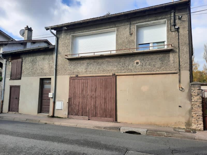 Vente maison / villa Pont de cheruy 220000€ - Photo 3
