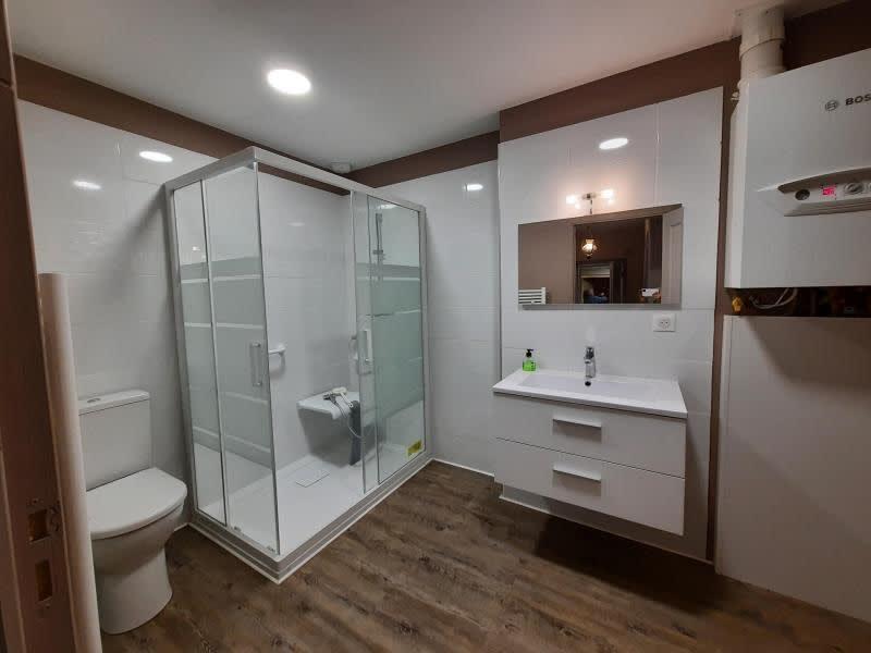 Vente maison / villa Pont de cheruy 220000€ - Photo 5