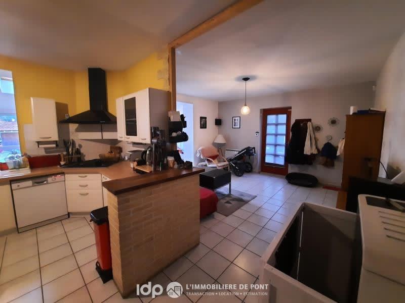 Vente maison / villa Charvieu chavagneux 319000€ - Photo 2