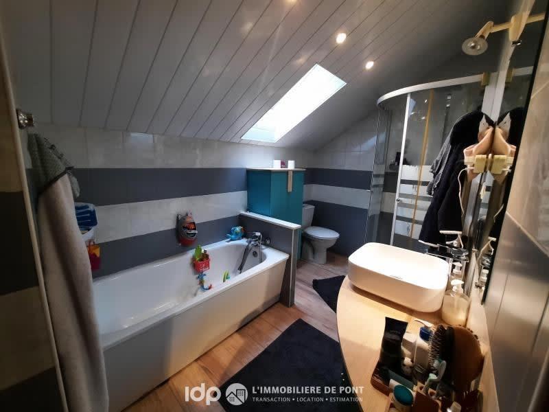 Vente maison / villa Charvieu chavagneux 319000€ - Photo 3