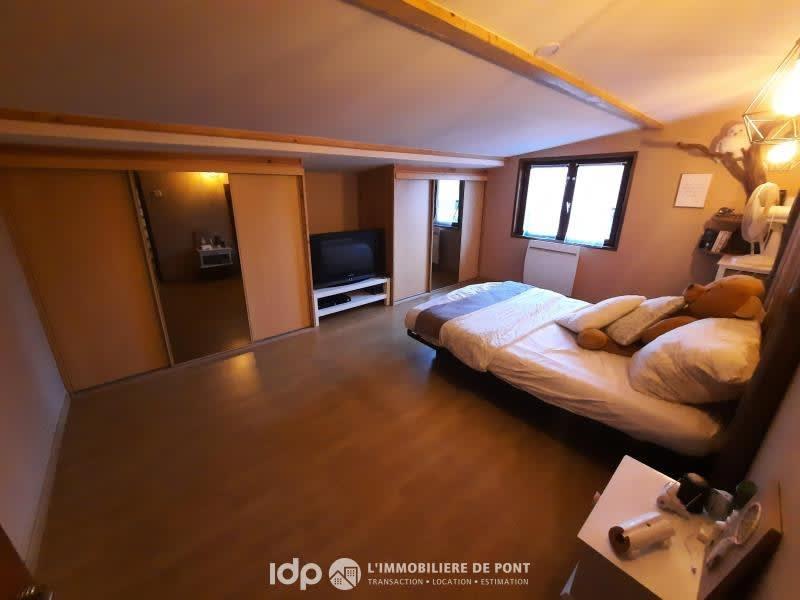 Vente maison / villa Charvieu chavagneux 319000€ - Photo 4