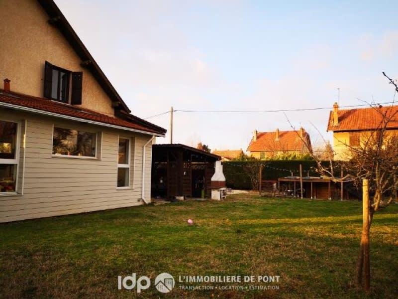 Vente maison / villa Charvieu chavagneux 319000€ - Photo 6