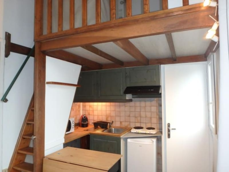 Location appartement Viroflay 685€ CC - Photo 1