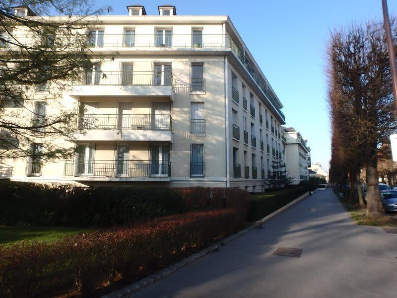 Location appartement Versailles 736€ CC - Photo 3