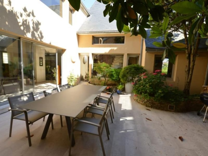 Sale house / villa Viroflay 1495000€ - Picture 2