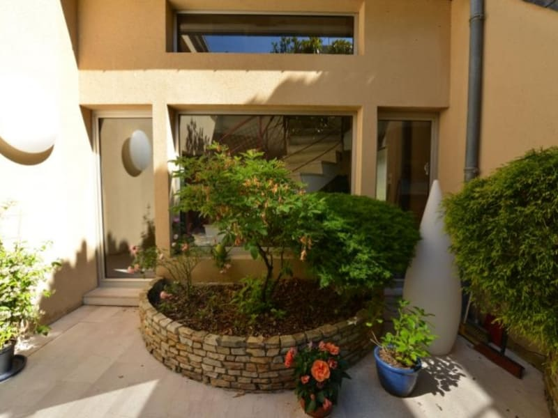 Sale house / villa Viroflay 1495000€ - Picture 3