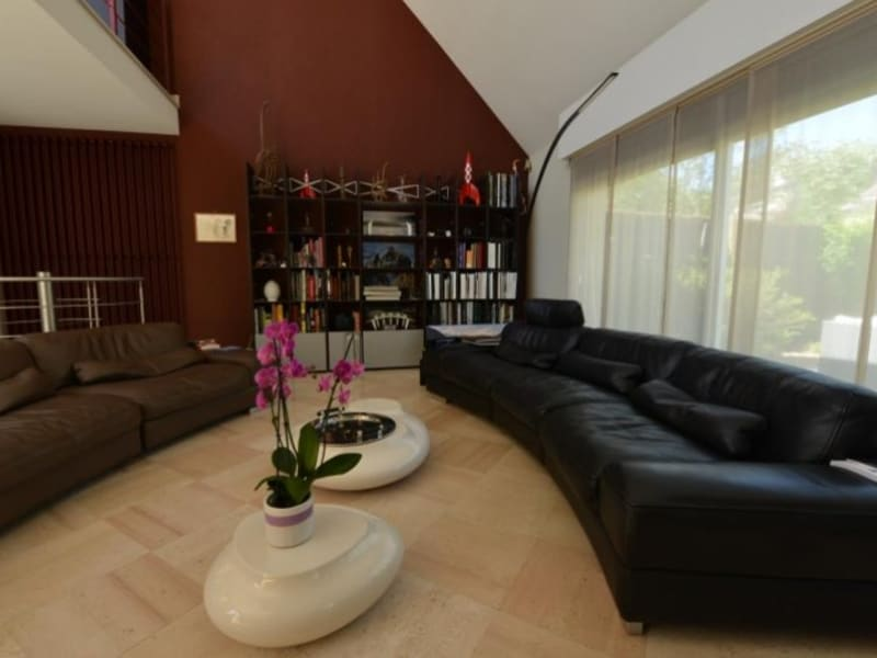 Sale house / villa Viroflay 1495000€ - Picture 4