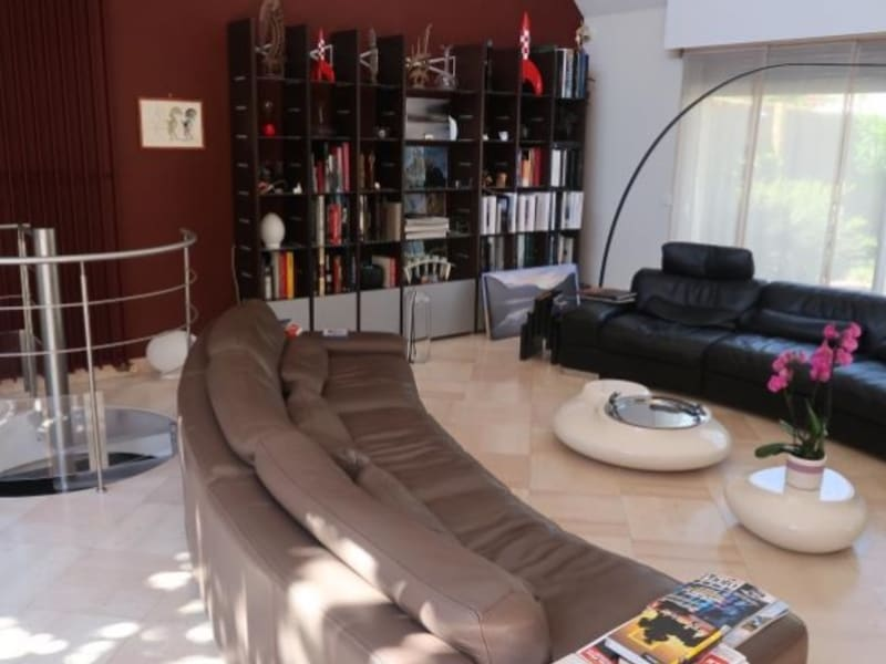 Sale house / villa Viroflay 1495000€ - Picture 9