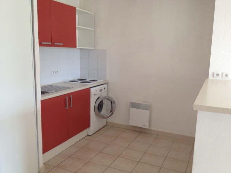 Rental apartment Beziers 537€ CC - Picture 2