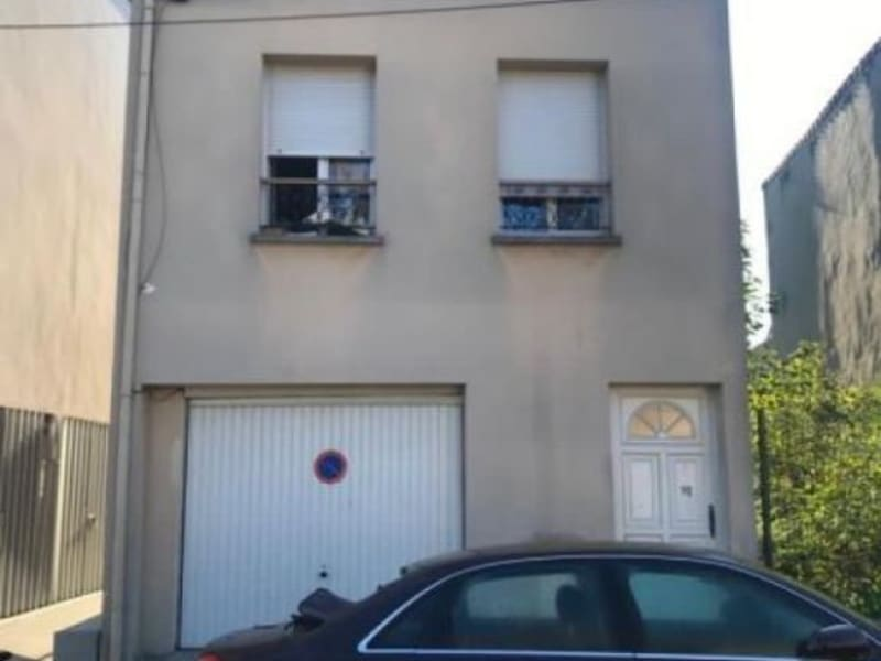 Vente immeuble Stains 495000€ - Photo 1