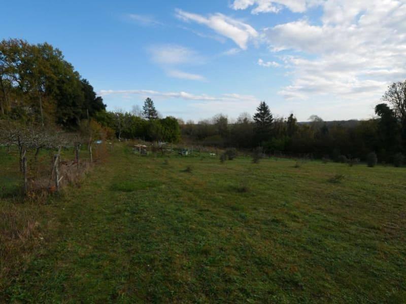Vente terrain Taillebourg 59990€ - Photo 1